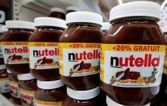 ΝΕΑ ΕΙΔΗΣΕΙΣ (Γαλλία: Μετά το χάος με τη Nutella τα σούπερ μάρκετ σταματούν τις προωθήσεις)