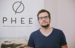 ΝΕΑ ΕΙΔΗΣΕΙΣ (Σταύρος Τσομπανίδης: Ένας 24χρονος  Έλληνας, στη λίστα με τους ηγέτες του Forbes)
