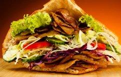 ΝΕΑ ΕΙΔΗΣΕΙΣ (Τα σάντουιτς μολύνουν το περιβάλλον, όσο και τα αυτοκίνητα)