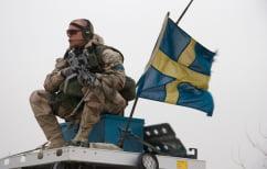 ΝΕΑ ΕΙΔΗΣΕΙΣ (Η Σουηδία εξέδωσε φυλλάδιο με οδηγίες σε περίπτωση πολέμου και το μοιράζει σε πολίτες)