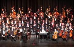 ΝΕΑ ΕΙΔΗΣΕΙΣ (Η εκπληκτική τσιγγάνικη ορχήστρα της Βουδαπέστης στη Θεσσαλονίκη [video])