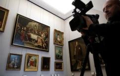ΝΕΑ ΕΙΔΗΣΕΙΣ (Το Μουσείο του Λούβρου αναζητεί τους ιδιοκτήτες έργων τέχνης που είχαν κλέψει οι Ναζί)