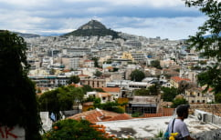 ΝΕΑ ΕΙΔΗΣΕΙΣ (Η Αθήνα θα έχει τους περισσότερους καύσωνες και ξηρασίες από όλες τις ευρωπαϊκές πρωτεύουσες)