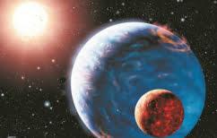 ΝΕΑ ΕΙΔΗΣΕΙΣ (Σπουδαία ανακάλυψη-Για πρώτη φορά βρέθηκαν ενδείξεις εξωπλανητών σε άλλο γαλαξία)