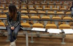 ΝΕΑ ΕΙΔΗΣΕΙΣ (Ιδρύεται το Πανεπιστήμιο Δυτικής Αττικής-Tο τρίτο μεγαλύτερο πανεπιστημιακό ίδρυμα της χώρας)