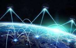 ΝΕΑ ΕΙΔΗΣΕΙΣ (Η Κίνα ετοιμάζει 300 δορυφόρους για την παροχή επικοινωνίας σε όλον τον κόσμο)