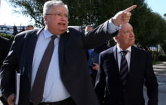ΝΕΑ ΕΙΔΗΣΕΙΣ (Κοτζιάς σε Νίμιτς: Δεν είσαι αρμόδιος να μιλάς για την ελληνική πολιτική)
