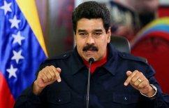 ΝΕΑ ΕΙΔΗΣΕΙΣ (Μαδούρο: Κάθε γυναίκα πρέπει να κάνει 6 παιδιά για το καλό της Βενεζουέλας)