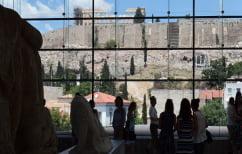 ΝΕΑ ΕΙΔΗΣΕΙΣ (Αυξήθηκαν οι επισκέπτες σε μουσεία και αρχαιολογικούς χώρους- Ποια είναι τα δημοφιλέστερα)