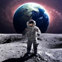ΝΕΑ ΕΙΔΗΣΕΙΣ (H NASA στέλνει για πρώτη φορά γυναίκα στο φεγγάρι – Η αποστολή ξεκινά το 2024)