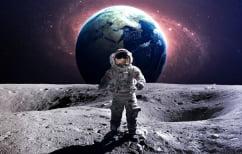 ΝΕΑ ΕΙΔΗΣΕΙΣ (Η παγωμένη υπερ-Γη και το πρώτο εξωφεγγάρι: Αυτές ήταν οι μεγαλύτερες διαστημικές ανακαλύψεις του 2018)