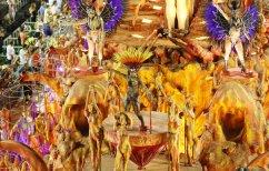 ΝΕΑ ΕΙΔΗΣΕΙΣ (Καρναβάλι Ρίο: Έξι εκατ. συμμετοχές, 7 εκατ. λίτρα μπύρας, 106 εκατ. προφυλακτικά)