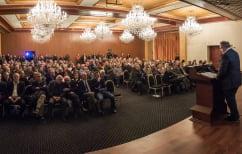 ΝΕΑ ΕΙΔΗΣΕΙΣ (Σπύρος Ριζόπουλος: «Οι Ηπειρώτες διψάμε για ελπίδα, οργανώνουμε τη στρατηγική μας διαμορφώνοντας τους Νέους Ορίζοντες της Ηπείρου»)