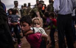 ΝΕΑ ΕΙΔΗΣΕΙΣ (ΗΠΑ προς Τουρκία: Σταματήστε τις επιθέσεις στο Αφρίν)
