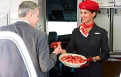 ΝΕΑ ΕΙΔΗΣΕΙΣ (Στο σφυρί τα υπάρχοντα της πτωχευμένης Air Berlin-Από καθίσματα μέχρι σοκολατάκια)