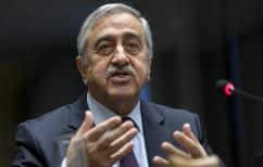 ΝΕΑ ΕΙΔΗΣΕΙΣ (Ακιντζί στην Guardian: O κίνδυνος για το Κυπριακό και η διαφωνία του με τον Ερντογάν)