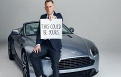 ΝΕΑ ΕΙΔΗΣΕΙΣ (Στο σφυρί η αγαπημένη Aston Martin του Ντάνιελ Κρεγκ-Πόσο κοστίζει)