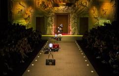 ΝΕΑ ΕΙΔΗΣΕΙΣ (Drones μπαίνουν στην πασαρέλα των Dolce & Gabbana και «καταργούν» τα μοντέλα [βίντεο])