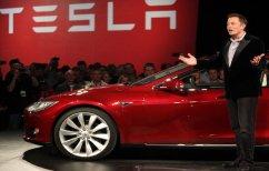 ΝΕΑ ΕΙΔΗΣΕΙΣ (Είναι γεγονός – Η Tesla του Έλον Μασκ έρχεται στην Ελλάδα)