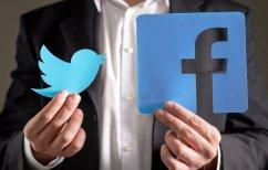 ΝΕΑ ΕΙΔΗΣΕΙΣ (ΕΕ: Facebook και Twitter δεν σέβονται πλήρως τους κανόνες για την προστασία των χρηστών τους)