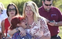 ΝΕΑ ΕΙΔΗΣΕΙΣ (Μακελειό σε σχολείο στη Φλόριντα –17 νεκροί και 50 τραυματίες από τα πυρά πρώην μαθητή)
