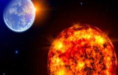 ΝΕΑ ΕΙΔΗΣΕΙΣ (Διαστημικό σκάφος θα παρακολουθεί ηλιακές καταιγίδες που θα μπορούσαν να πλήξουν τη Γη)