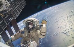 ΝΕΑ ΕΙΔΗΣΕΙΣ (Washington Post: Ο Λευκός Οίκος θέλει να ιδιωτικοποιήσει τον Διεθνή Διαστημικό Σταθμό)
