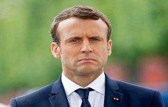 ΝΕΑ ΕΙΔΗΣΕΙΣ (Μακρόν: Η Γαλλία «θα βομβαρδίσει» αν αποδειχθεί η χρήση χημικών όπλων στη Συρία)