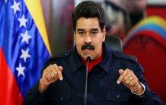 ΝΕΑ ΕΙΔΗΣΕΙΣ (Η Βενεζουέλα σε ακραία φτώχεια ~ Τις ΗΠΑ κατηγορεί ο Μαδούρο)