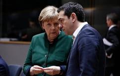 ΝΕΑ ΕΙΔΗΣΕΙΣ (Τι συζήτησαν Τσίπρας και Μέρκελ για το Σκοπιανό)