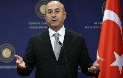 ΝΕΑ ΕΙΔΗΣΕΙΣ (Κυπριακό: Συνομοσπονδία ή δύο κράτη πρότεινε ο Τσαβούσογλου)