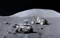 ΝΕΑ ΕΙΔΗΣΕΙΣ (H Σελήνη το 2019 θα έχει δίκτυο κινητής τηλεφωνίας και 4G)