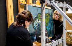 ΝΕΑ ΕΙΔΗΣΕΙΣ (Ερευνητές ανακάλυψαν ένα κρυμμένο έργο κάτω από διάσημο πίνακα του Πικάσο)