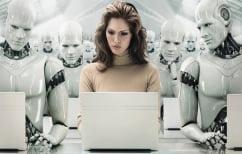ΝΕΑ ΕΙΔΗΣΕΙΣ (Έρευνα: Οι περισσότεροι άνθρωποι προτιμούν να χάσουν τη δουλειά τους από… ρομπότ παρά από άνθρωπο)