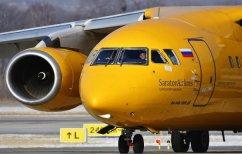 ΝΕΑ ΕΙΔΗΣΕΙΣ (Τραγωδία στη Ρωσία – Συνετρίβη αεροσκάφος, νεκροί και οι 71 επιβαίνοντες [βίντεο])