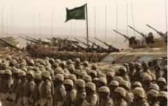 ΝΕΑ ΕΙΔΗΣΕΙΣ (Κάτι σημαντικό γίνεται στη Σαουδική Αραβία – Νύχτα άλλαξε η ηγεσία του στρατού)