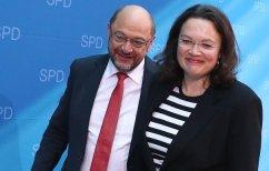 ΝΕΑ ΕΙΔΗΣΕΙΣ (Παραιτήθηκε ο Μάρτιν Σουλτς από την ηγεσία του SPD – Διάδοχος η Αντρέα Νάλες στις 22 Απριλίου)