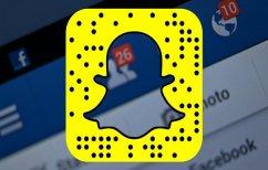 ΝΕΑ ΕΙΔΗΣΕΙΣ (Οι νέοι εγκαταλείπουν το Facebook για το… Snapchat)