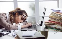 ΝΕΑ ΕΙΔΗΣΕΙΣ (Σύνδρομο Burnout: Όταν η δουλειά μας φτάνει… στα άκρα)