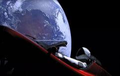 ΝΕΑ ΕΙΔΗΣΕΙΣ (Έλον Μασκ: Η αποίκιση του Άρη θα μας σώσει σε περίπτωση τρίτου παγκοσμίου πολέμου)