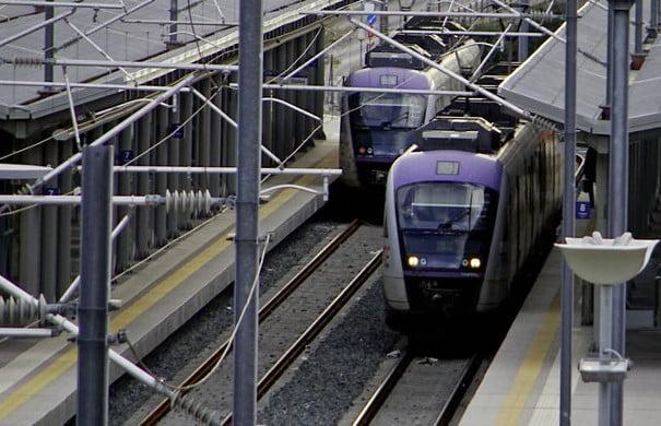 trainose605