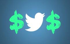 ΝΕΑ ΕΙΔΗΣΕΙΣ (Το Twitter ανακοίνωσε κέρδη για πρώτη φορά στην ιστορία του)