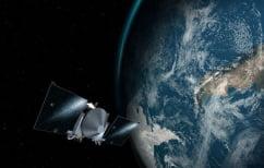 ΝΕΑ ΕΙΔΗΣΕΙΣ (Αστεροειδής μεγέθους ουρανοξύστη περνά σήμερα σε απόσταση ασφαλείας από τη Γη)