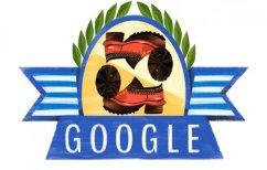 ΝΕΑ ΕΙΔΗΣΕΙΣ (25η Μαρτίου: Το σημερινό doodle της Google είναι αφιερωμένο στη Ελληνική Επανάσταση του 1821)