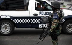 ΝΕΑ ΕΙΔΗΣΕΙΣ (Μεξικό: Δολοφονήθηκαν περίπου 30 πολιτικοί – Yποψήφιοι των εκλογών του Ιουλίου)