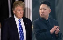 ΝΕΑ ΕΙΔΗΣΕΙΣ (Ιστορική συνάντηση Τραμπ – Κιμ Γιονγκ Ουν μέχρι τα τέλη Μαΐου)