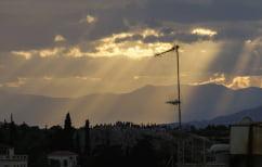 ΝΕΑ ΕΙΔΗΣΕΙΣ (Γιατί η Αθήνα δέχεται πλέον περισσότερη επιφανειακή ηλιακή ακτινοβολία)