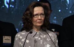 ΝΕΑ ΕΙΔΗΣΕΙΣ (Τζίνα Χάσπελ: Ποια είναι η πρώτη γυναίκα επικεφαλής της CIA)