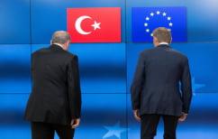 ΝΕΑ ΕΙΔΗΣΕΙΣ (Spiegel: Απειλή για ρήγμα στη συμφωνία Ε.Ε. – Τουρκίας για το προσφυγικό)