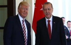 ΝΕΑ ΕΙΔΗΣΕΙΣ (Τηλεφωνική επικοινωνία Τραμπ – Ερντογάν με φόντο τις διμερείς σχέσεις)